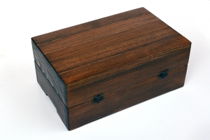 Подарочная коробка для фарфора