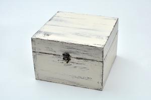 Коробка винтаж